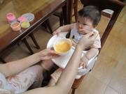 """0-1 tuổi - """"Cân"""" 2 cách ăn dặm kiểu Nhật và ăn dặm truyền thống"""