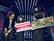 Dạy con - GMTQ nhí: Hotgirl Youtube tặng người mẫu Duy Nhân 50% tiền thưởng