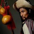 Làng sao - Diễn viên đóng vai Lâm Xung dính ma túy