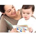 Làm mẹ - Thẻ flash dash, phương pháp dạy bé biết đọc khi mới 3 tuổi