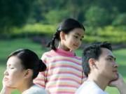 Hôn nhân - Gia đình - Tủi quá, từ ngày có con, vợ chẳng cần chồng!