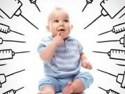 """1-3 tuổi - Trường hợp """"chống chỉ định"""" tiêm phòng cho trẻ"""