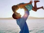 Con cái - Tôi là người cha dượng hạnh phúc nhất thế gian