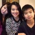 Tin hot - Sắp đưa di hài 3 mẹ con người VN trong vụ MH17 về nước