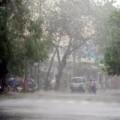 Tin tức - Hà Nội tiếp tục mưa, lạnh đến cuối tuần
