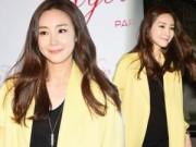 Ảnh đẹp Eva - 40 tuổi, Choi Ji Woo trẻ trung, giàu có và sành điệu