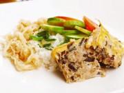Bếp nhà tôi  - Cơm tấm bì chả: Món ăn hấp dẫn đất Sài Thành
