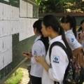 Giáo dục - 'Loạn' tuyển sinh vì mỗi trường một kiểu?