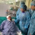 Tin tức - Vụ Mi-171: Chiến sĩ trở về từ cõi chết qua lời kể bác sĩ