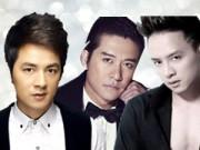 Nhà đẹp - Nhà đắt giá của 3 nam ca sĩ điển trai đất Hà Thành