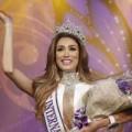 Thời trang - Nhan sắc Venezuela đăng quang Hoa hậu chuyển giới 2014