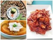 Bếp Eva - Bữa ăn cuối tuần cả nhà thích mê