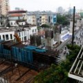 Tin tức - Bộ GTVT bác kiến nghị tiếp tục thi công đường sắt trên cao