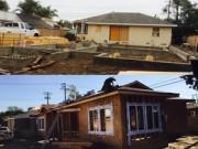 Nhà đẹp - Nhà gỗ 400m2 đang xây hoành tráng của Bằng Kiều