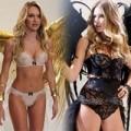 Trên sàn Catwalk - Hot: Hé lộ nội y nóng bỏng của Victoria's Secret Show 2014