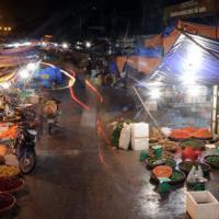 Ngắm khu chợ trời thú vị nhất thế giới ở Hà Nội