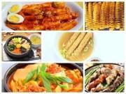 Bếp Eva - Những món ăn Hàn Quốc làm thực khách Hà Nội say mê