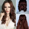 Làm đẹp - Tự tạo kiểu tóc xoăn đơn giản mà vô cùng đáng yêu