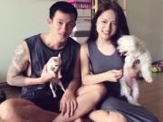 Tình yêu giới tính sony - Hương Giang Idol: Gia đình ủng hộ chuyện sống thử