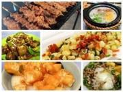 Bếp Eva - Những món ăn vặt tuyệt ngon ngày lạnh