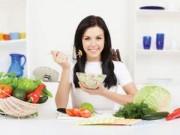 Bà bầu - Sau sinh, mẹ chớ bỏ qua 12 loại thực phẩm này!