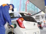 """Mua sắm - Giá cả - Giá xăng giảm 9 lần, giá vận tải """"đứng im"""": DN phải báo cáo lãi"""