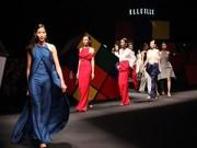 Trên sàn Catwalk - Elle Show: Thỏa mãn với bữa tiệc của NTK Việt