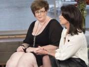 Chuyện lạ - Gặp người phụ nữ sở hữu đôi 'chân voi' nặng 63kg