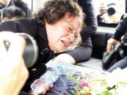 Tin tức - Đón di cốt 3 nạn nhân MH17: Cuộc đoàn tụ không mong chờ
