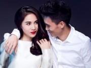 Hậu trường - Lộ ẩn ý của Công Vinh - Thủy Tiên khi chọn ngày cưới