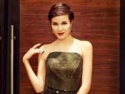 """Thời trang - Siêu mẫu Phương Mai tuyên bố """"giải nghệ"""""""