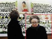 Clip Eva - Đồng nghiệp ngậm ngùi trước di ảnh Kim Ja Ok