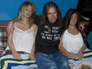 Tin quốc tế - Kỳ lạ những người đàn ông sống cùng búp bê tình dục