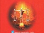 Tin trong nước - Bìa sách luật có hình diễn viên Công Lý: GĐ NXB lên tiếng