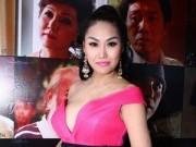 Làng sao - Phi Thanh Vân hốc hác sau biến cố sảy thai