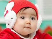 Làm mẹ - Trời lạnh, cẩn thận bệnh bé dễ mắc