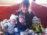 """Ngừa thai - Uống thuốc tránh thai hàng ngày vẫn """"dính"""" bầu 3 thai"""