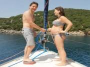 Mang thai 6-9 tháng - Cực đáng yêu clip 42 tuần thai trong 1 phút