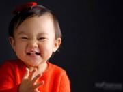 Dạy con - 5 biểu hiện xác định độ thông minh của trẻ sơ sinh