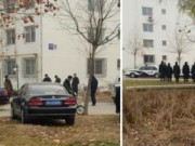 Tin quốc tế - TQ: 6 y tá bị đâm chết trong bệnh viện