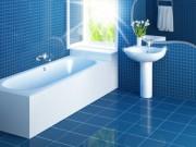 Mẹo vặt gia đình - Dọn nhà vệ sinh sạch bong kin kít trong 15 phút