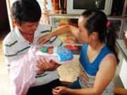 Tin tức - Bé sơ sinh bị bỏ rơi bên cạnh thư tay của mẹ