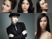 Người mẫu - Tiết lộ 7 người mẫu mới toanh của Đỗ Mạnh Cường