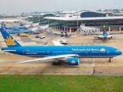 Tin trong nước - Mất quyền điều hành bay Tân Sơn Nhất: Do hỏng bộ lưu điện