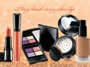 Tin tức thị trường - Deca.vn ra mắt ngành hàng mỹ phẩm dành cho phái đẹp