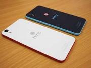 """Góc Hitech - Ảnh thực tế smartphone """"tự sướng"""" HTC Desire EYE tại Việt Nam"""