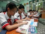 Giáo dục - Sách giáo khoa của TP HCM sát thực tế hơn