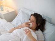 Sức khỏe - Phòng cảm lạnh