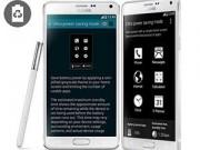 Góc Hitech - 10 tính năng quý của Galaxy Note 4 mà iPhone 6 Plus không có