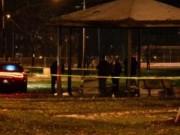 Tin quốc tế - Mỹ: Bé trai bị cảnh sát bắn chết khi mang súng đồ chơi